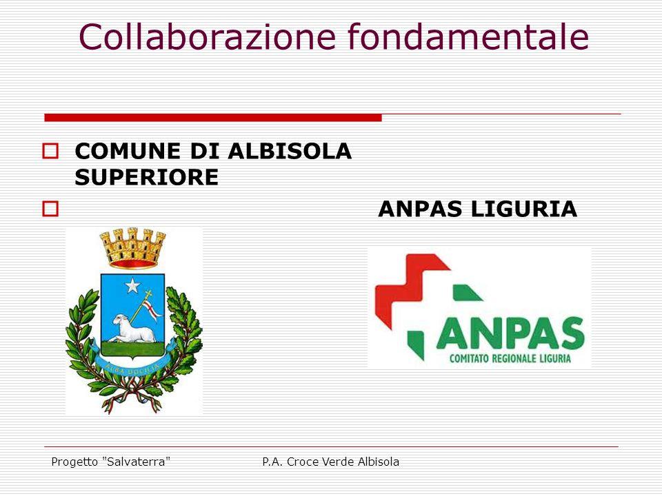 Collaborazione fondamentale
