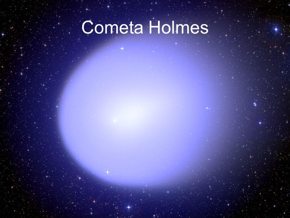 Cometa Holmes