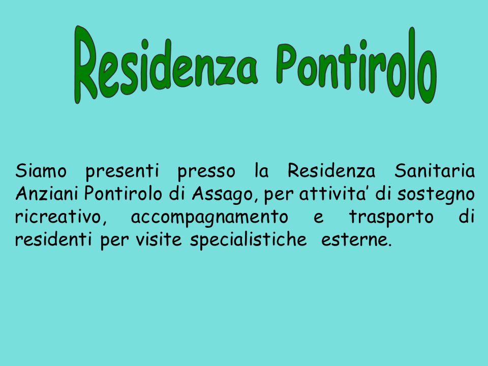Residenza Pontirolo