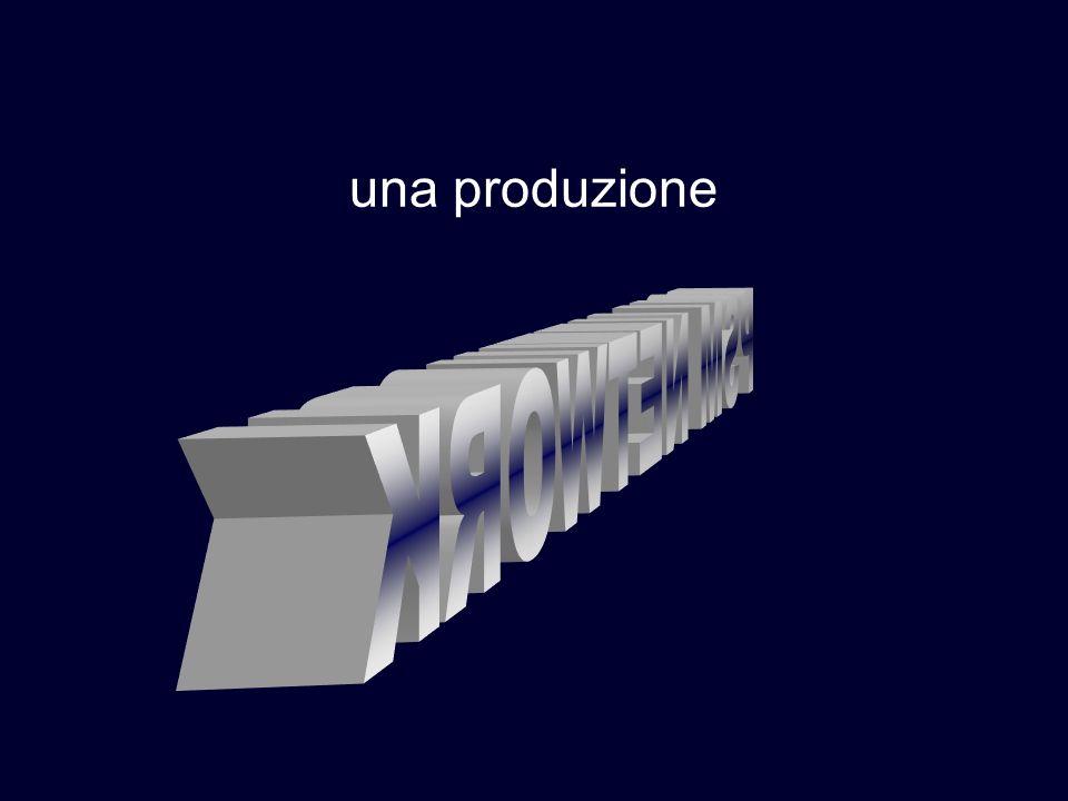 una produzione PSM NETWORK