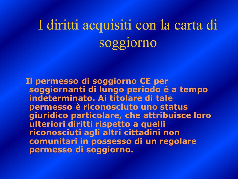 Stunning Rinnovo Carta Soggiorno Tempo Indeterminato Photos - Idee ...