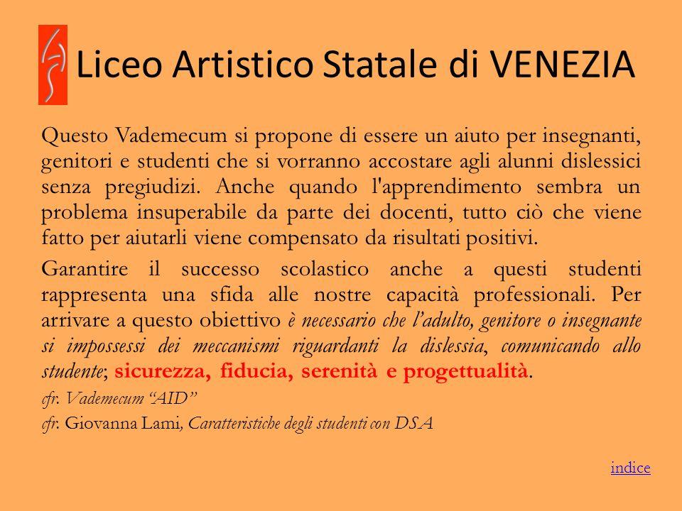 Liceo Artistico Statale di VENEZIA