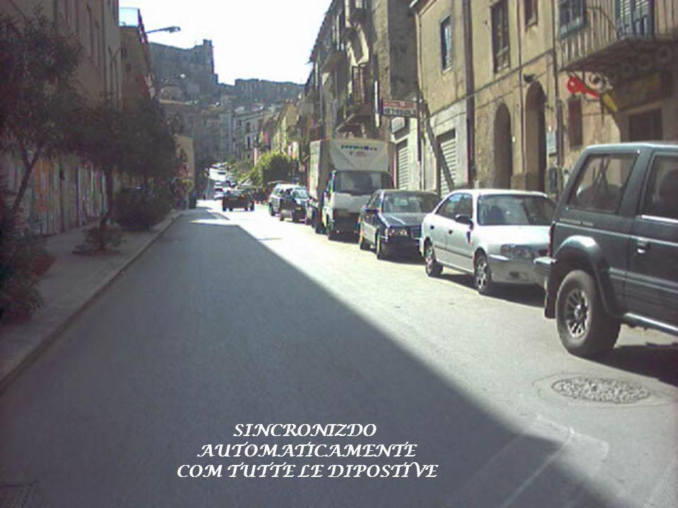 SINCRONIZDO AUTOMATICAMENTE COM TUTTE LE DIPOSTIVE