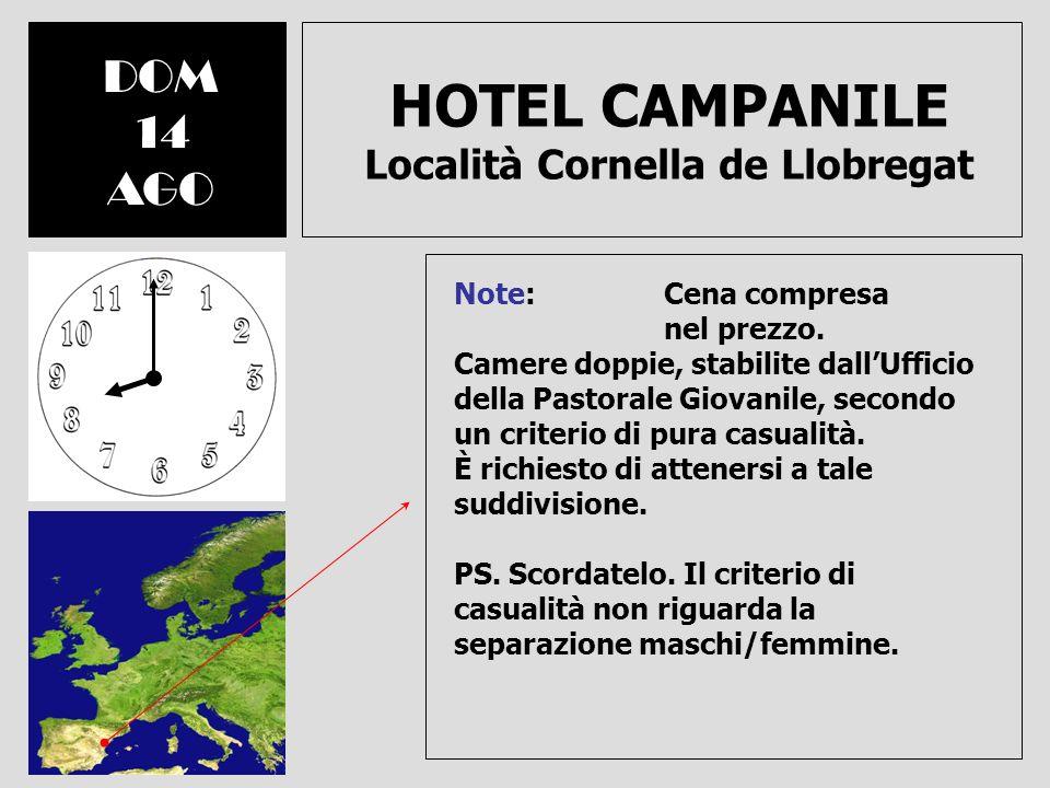 Località Cornella de Llobregat