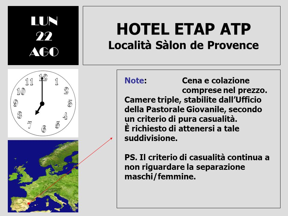 Località Sàlon de Provence