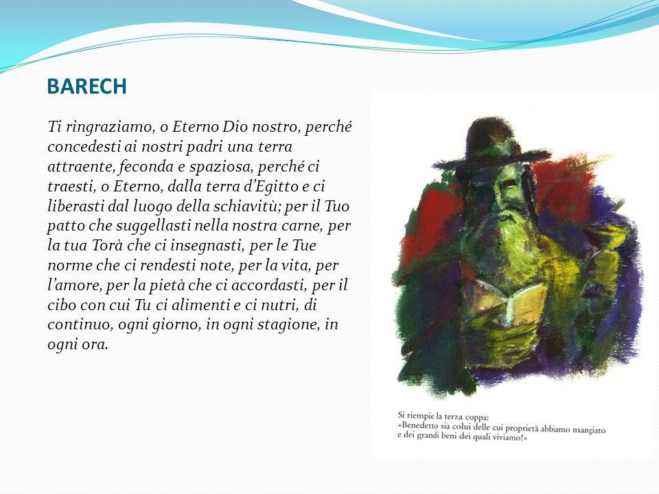 BARECH