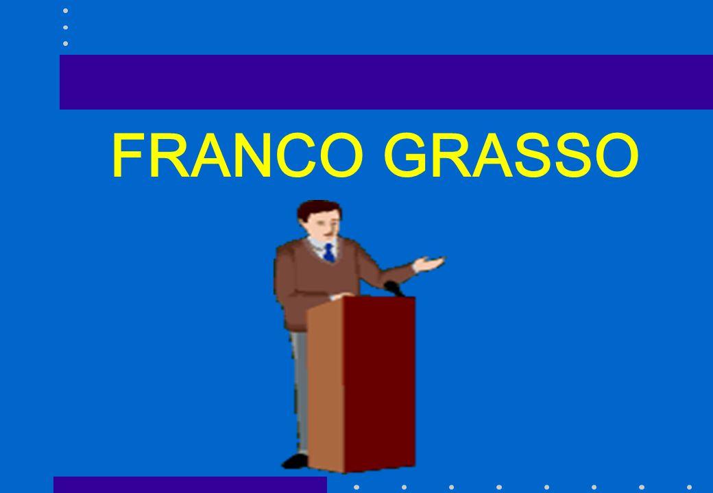 FRANCO GRASSO