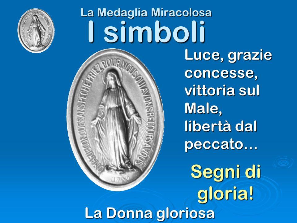 La Medaglia Miracolosa