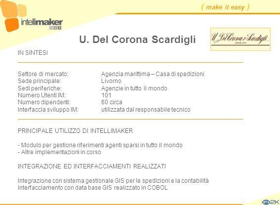 U. Del Corona Scardigli IN SINTESI ____________________________________________________________________.