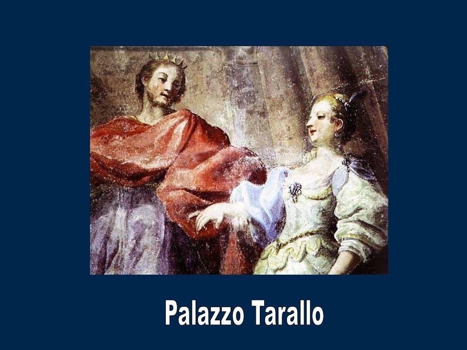 Palazzo Tarallo
