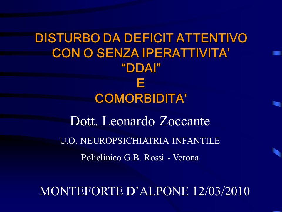 Dott. Leonardo Zoccante