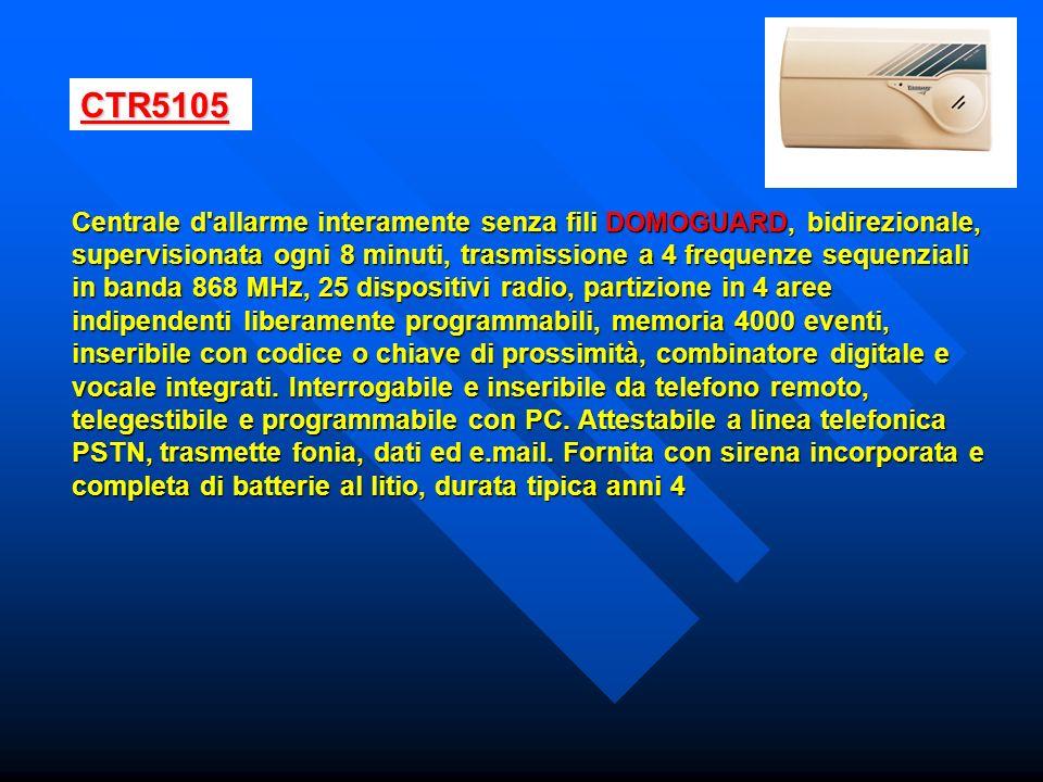 CTR5105