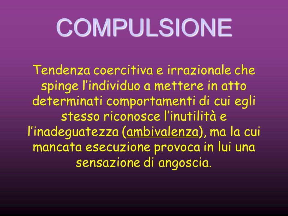 COMPULSIONE