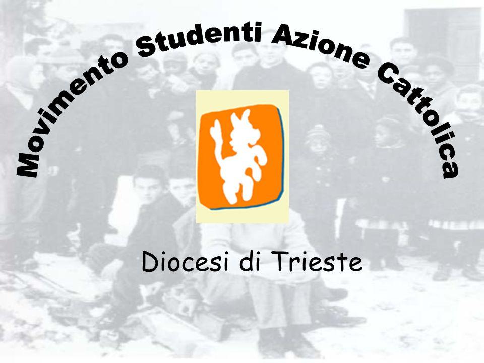 Movimento Studenti Azione Cattolica
