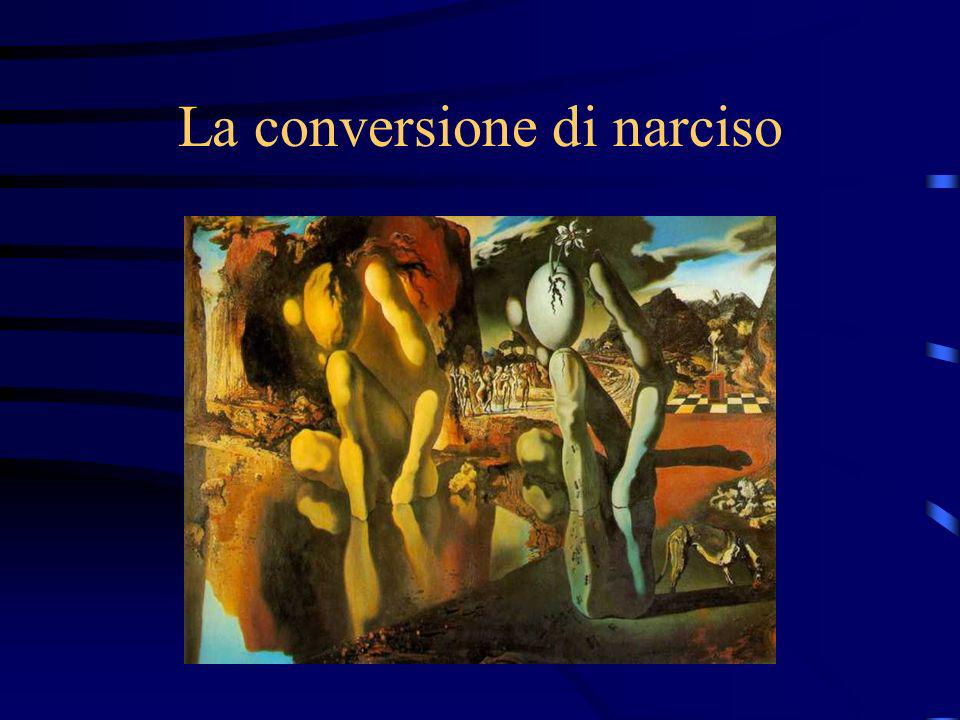 La conversione di narciso