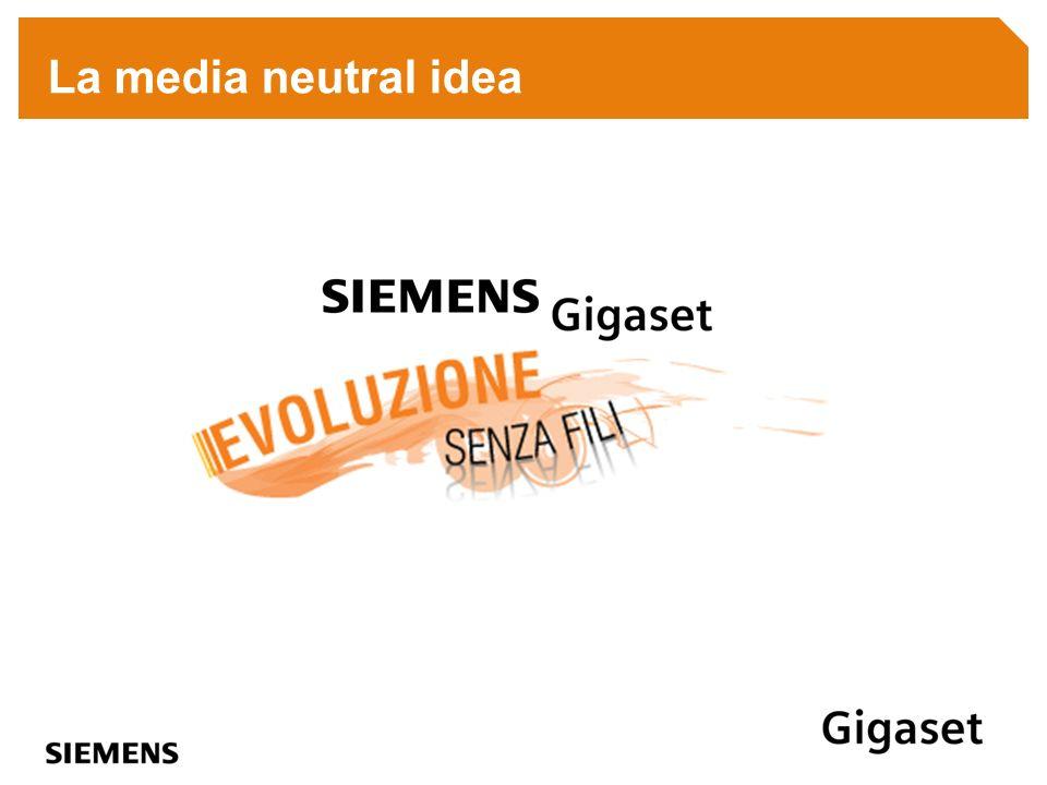 La media neutral idea
