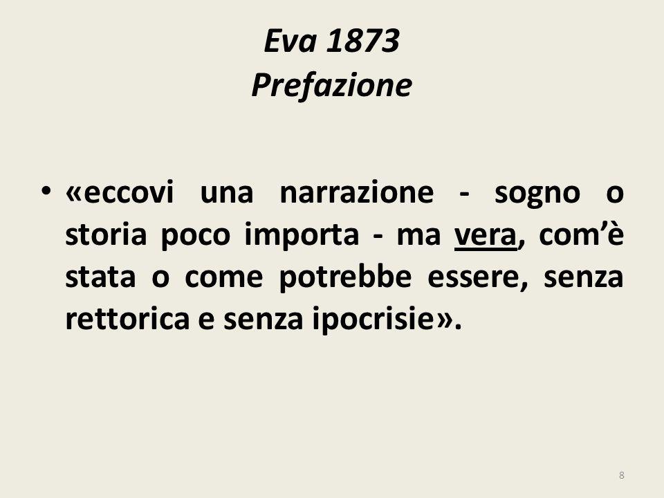 Eva 1873 Prefazione