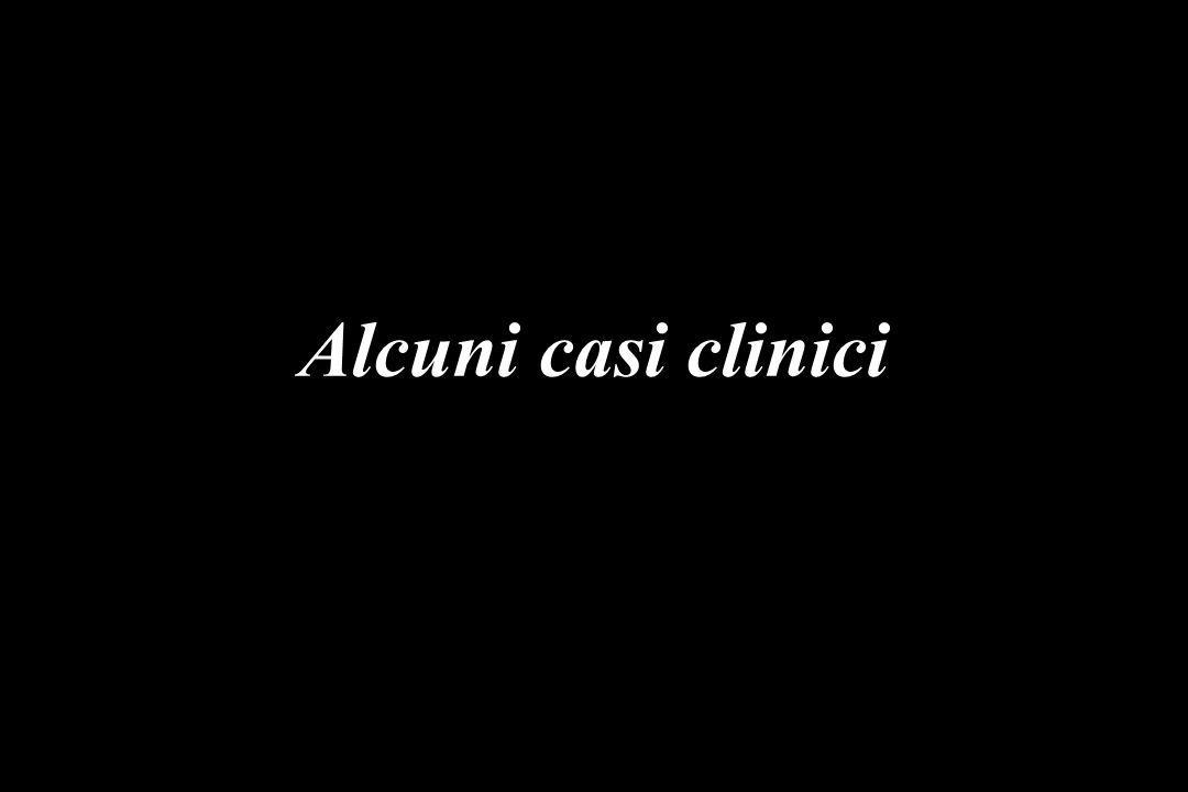 Alcuni casi clinici