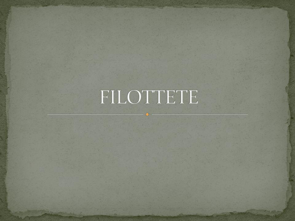 FILOTTETE