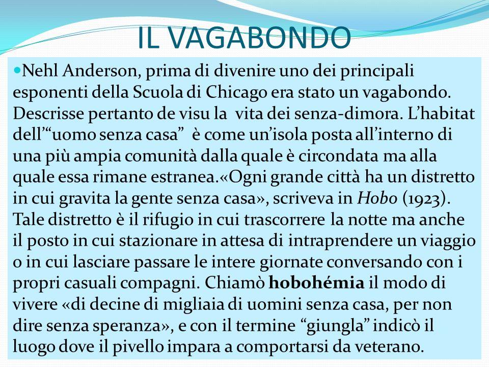 IL VAGABONDO