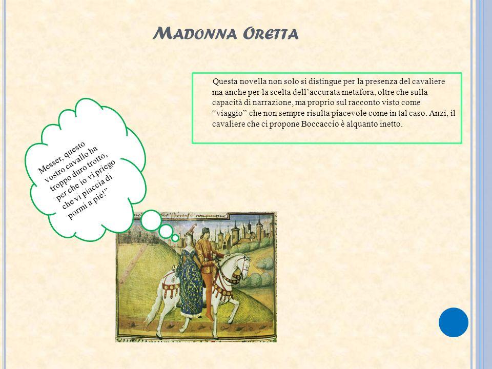 Madonna Oretta