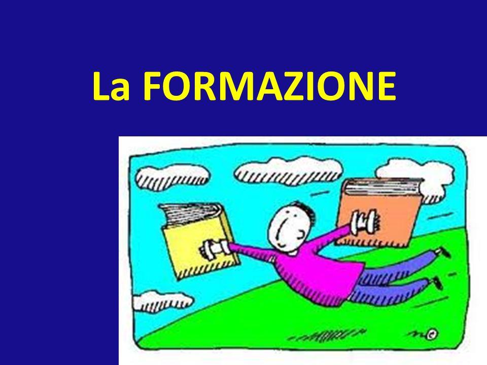 La FORMAZIONE