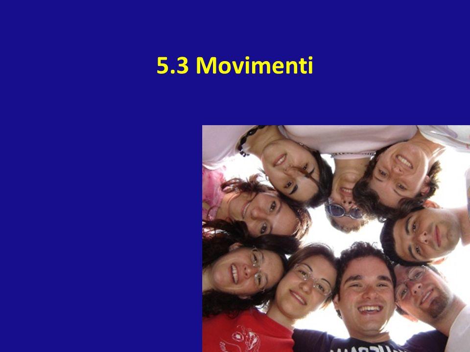 5.3 Movimenti