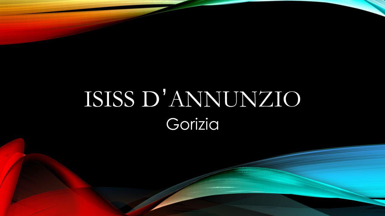 ISISS D'ANNUNZIO Gorizia