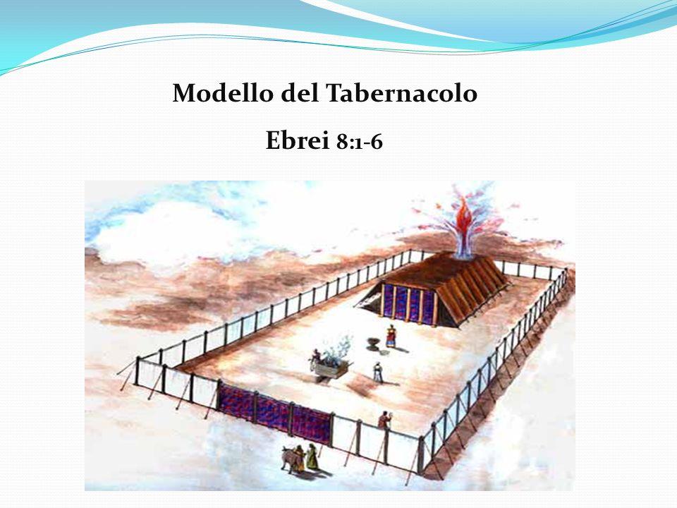 Modello del Tabernacolo