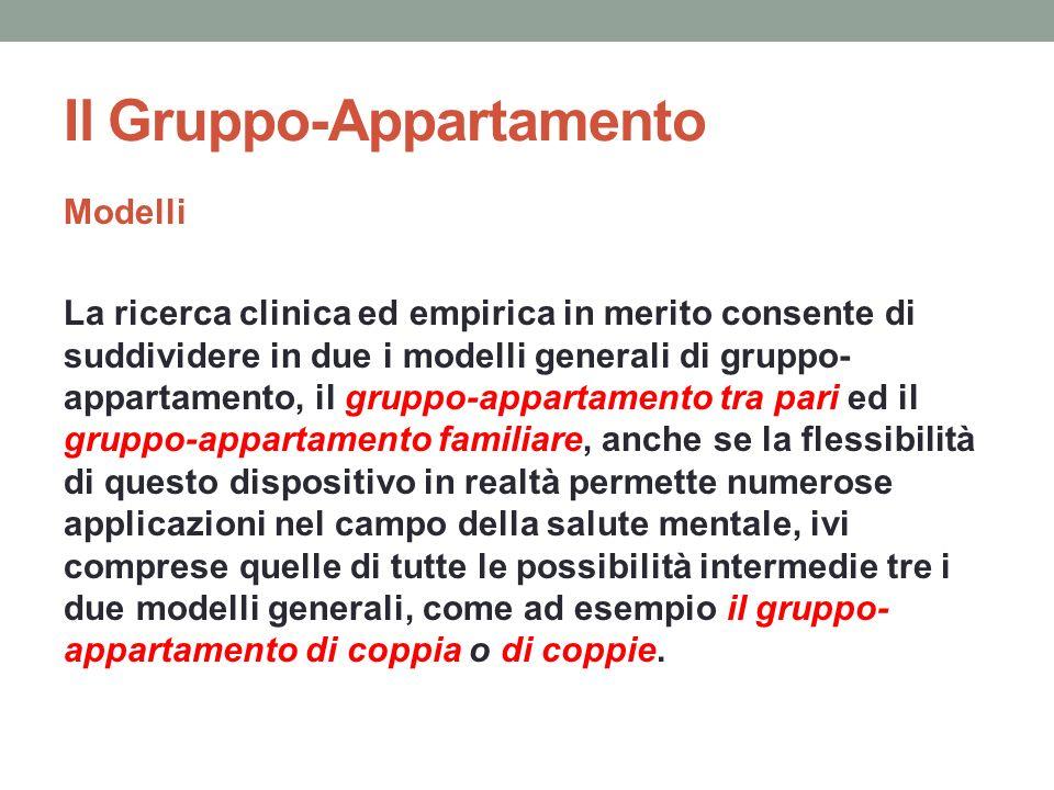 Il Gruppo-Appartamento