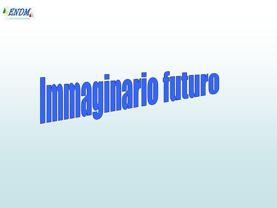 Immaginario futuro