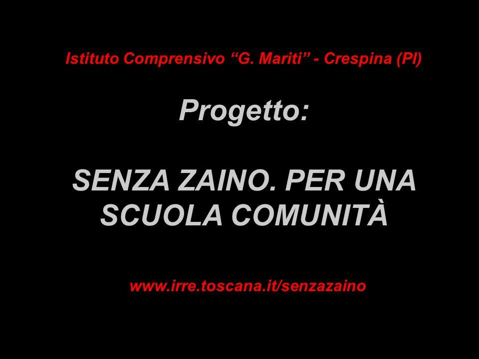 Istituto Comprensivo G. Mariti - Crespina (PI)