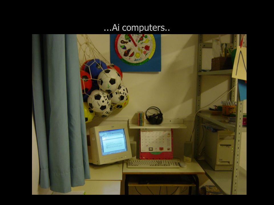 ...Ai computers..