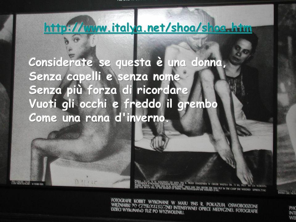 http://www.italya.net/shoa/shoa.htm