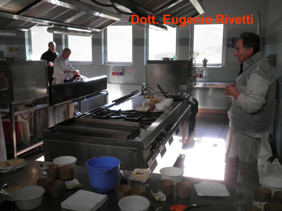 Dott. Eugenio Rivetti