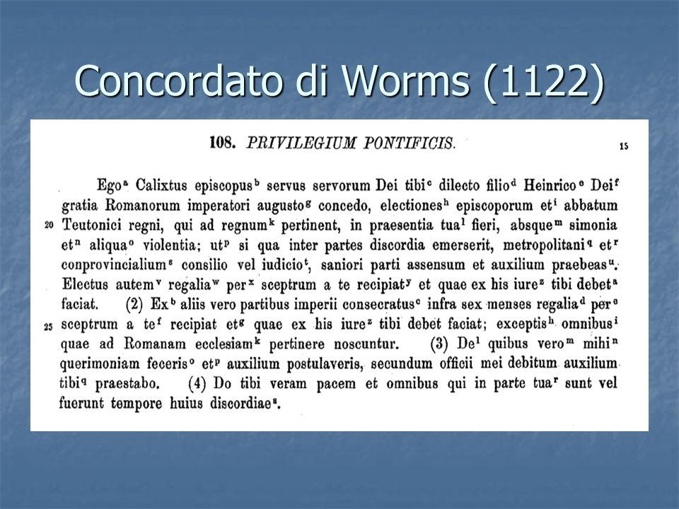 Concordato di Worms (1122)