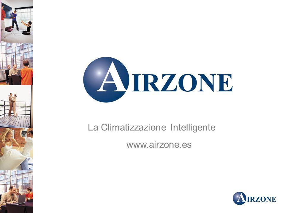La Climatizzazione Intelligente