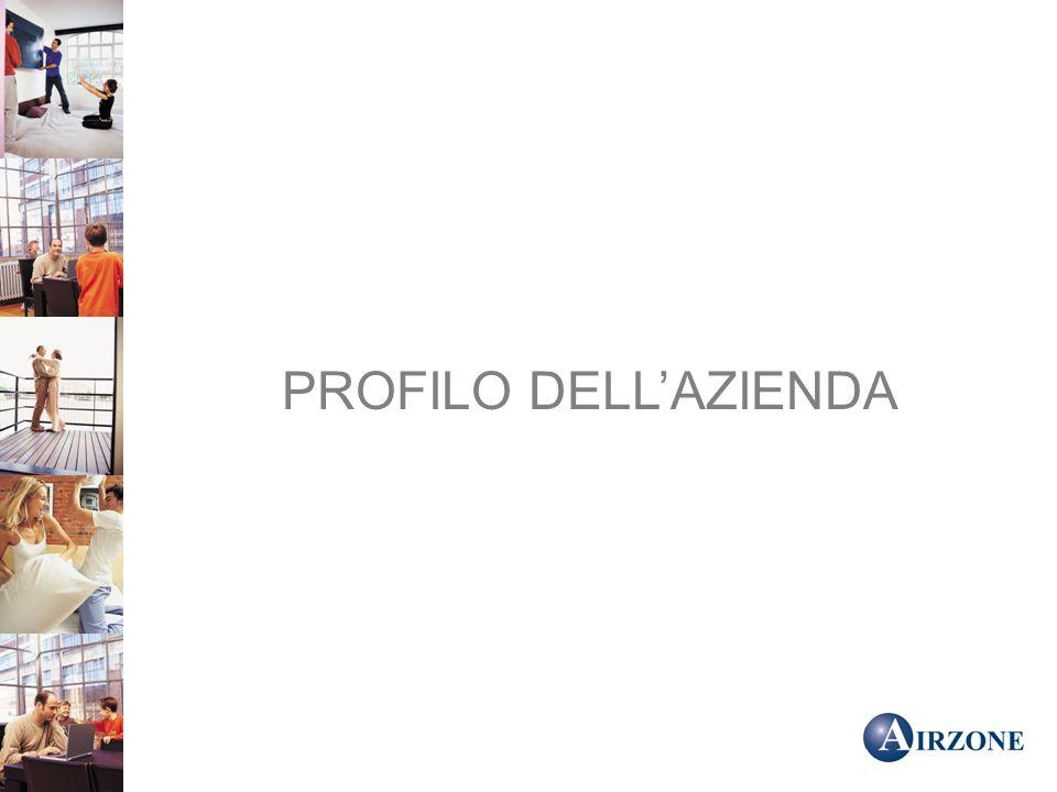 PROFILO DELL'AZIENDA
