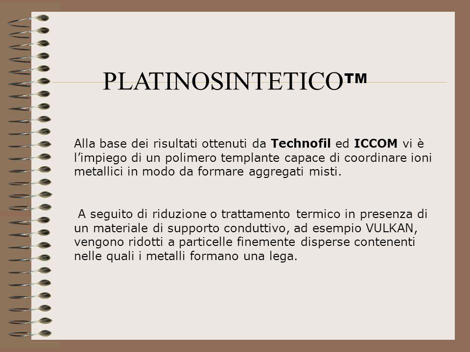PLATINOSINTETICOTM