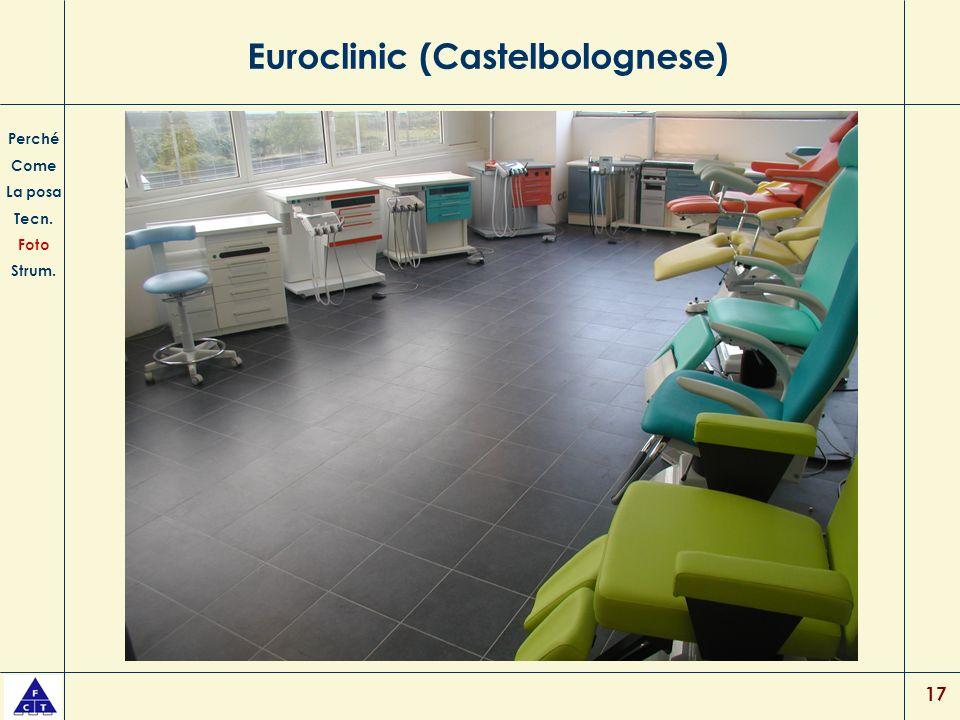 Euroclinic (Castelbolognese)