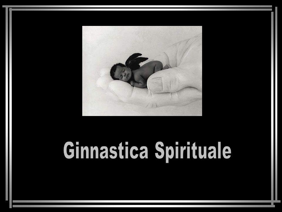 Ginnastica Spirituale
