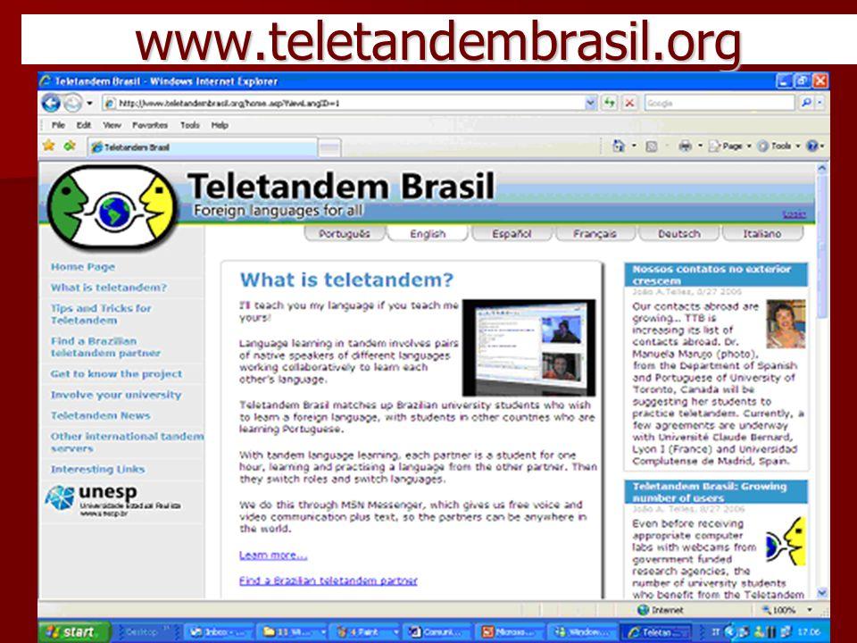 www.teletandembrasil.org