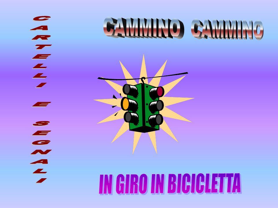 CAMMINO CAMMINO CARTELLI E SEGNALI IN GIRO IN BICICLETTA
