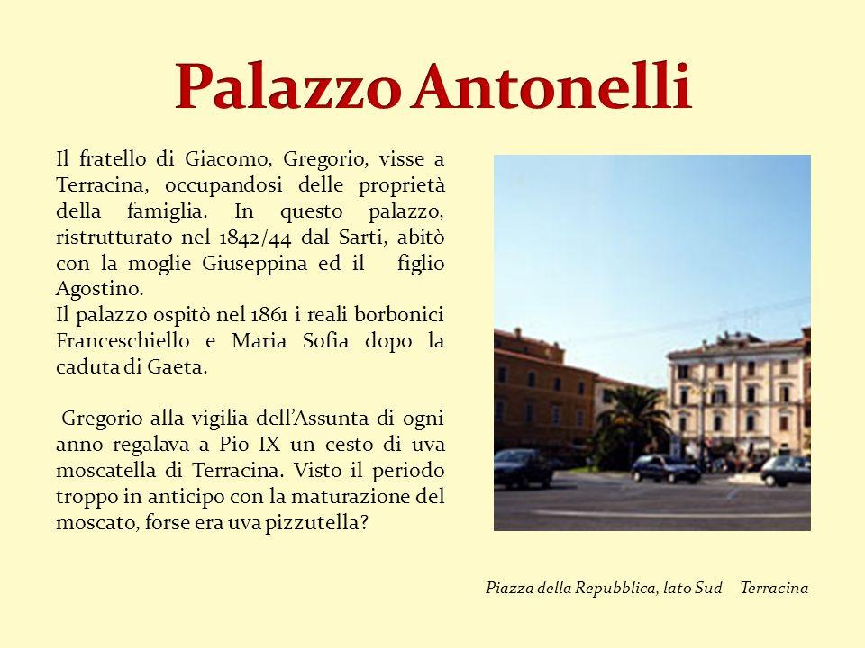 Palazzo Antonelli