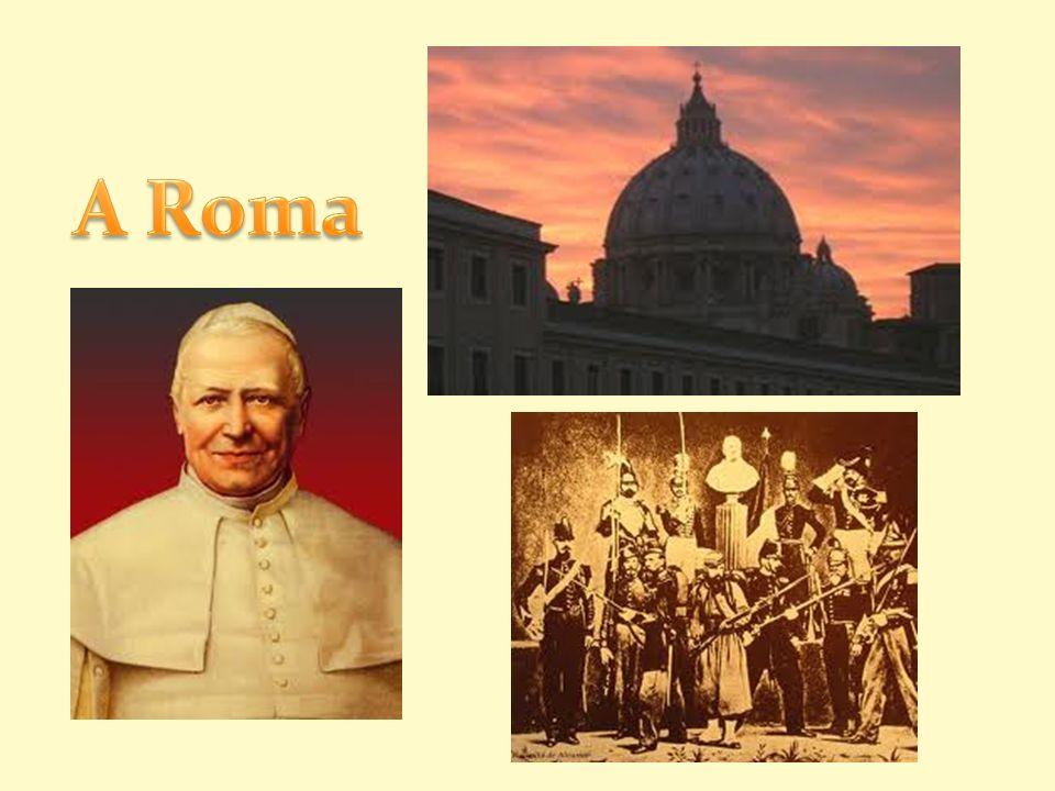 A Roma