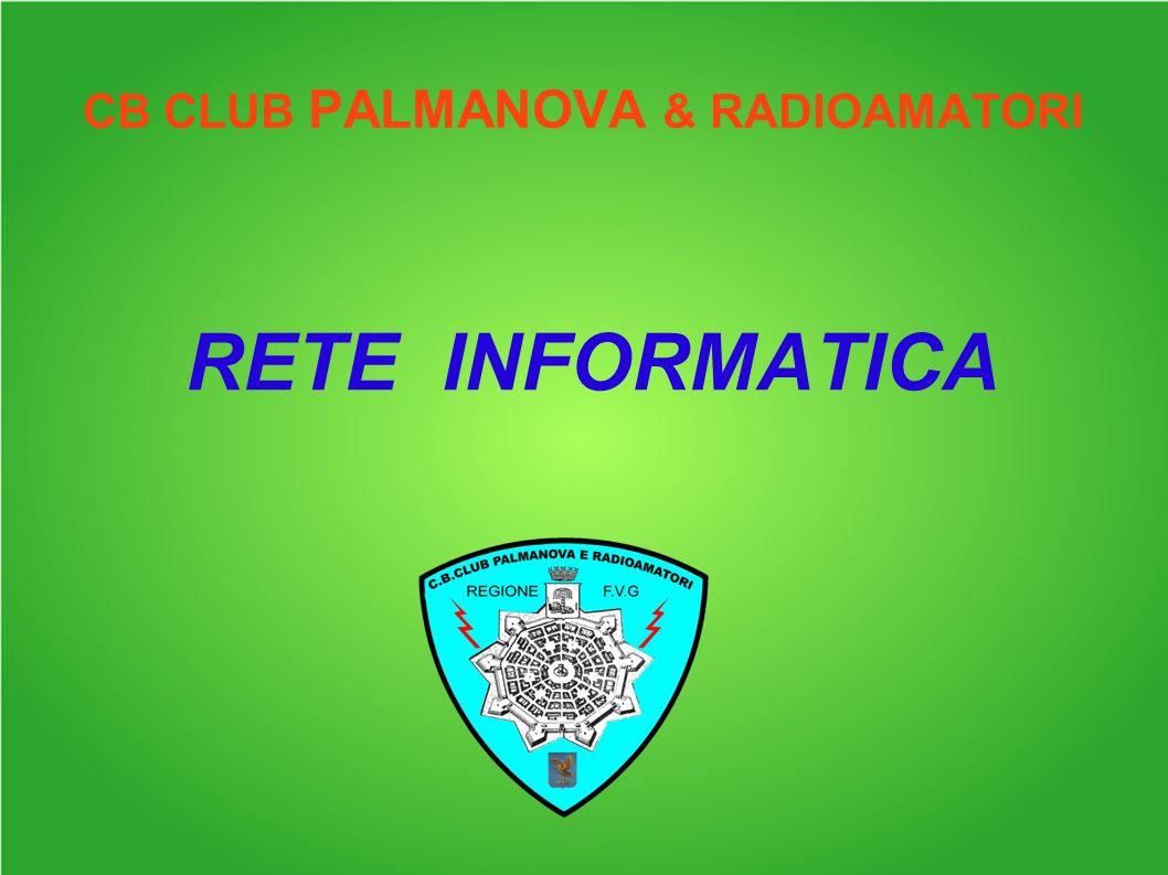 CB CLUB PALMANOVA & RADIOAMATORI