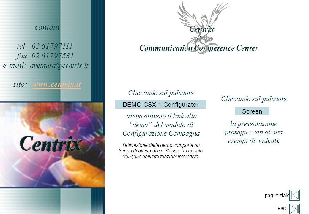Communication Competence Center