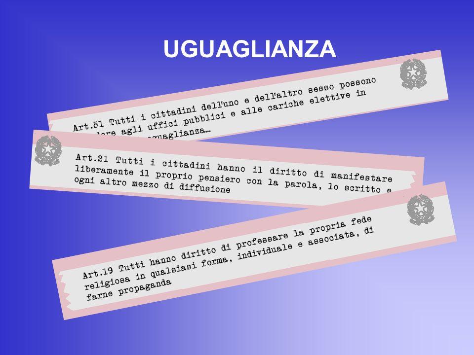 UGUAGLIANZA 8