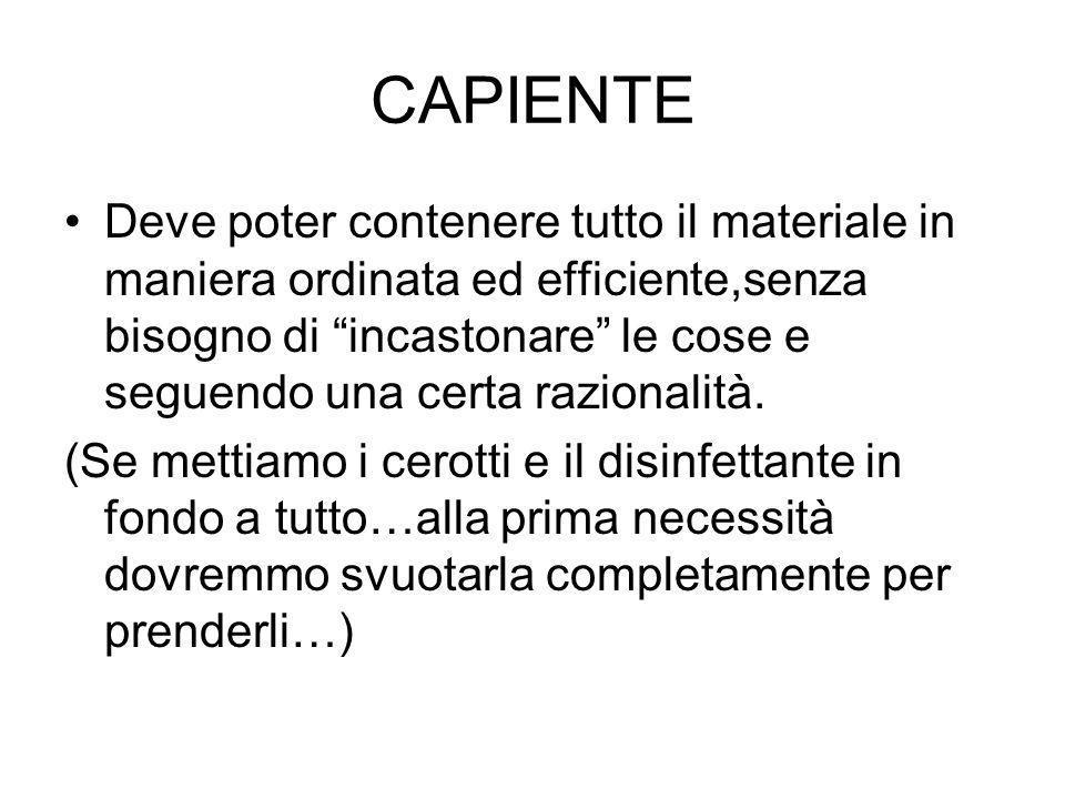 CAPIENTE