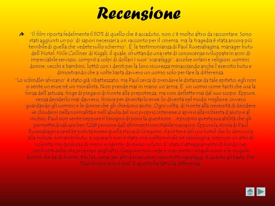 Recensione